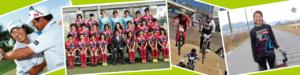 スポーツ支援・社会貢献