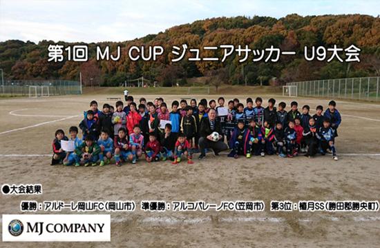 アルドーレ岡山FC